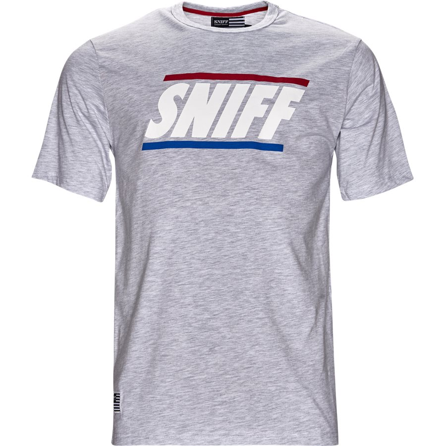OREGON - Oregon - T-shirts - Regular - WHITE MEL - 1